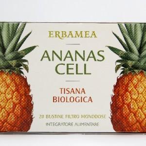 Ananas Cell Tisana 20 Filtri
