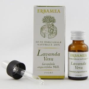 Lavanda Vera Olio Essenziale 10 ml