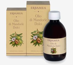 Olio di Mandorle Dolci ml 250