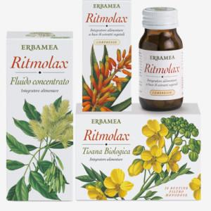 Ritmolax compresse 90 cpr