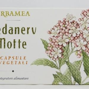 Sedanerv Notte Capsule vegetali