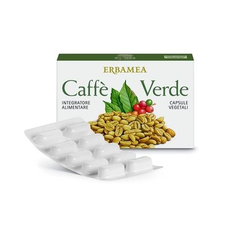 Caffè Verde 24 capsule