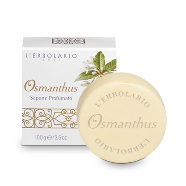 osmanthus sapone profumato